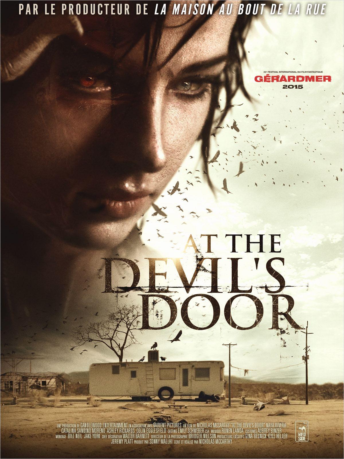 At the Devils Door (2014) [VOSTFR |  720p BluRay( DTS) ]