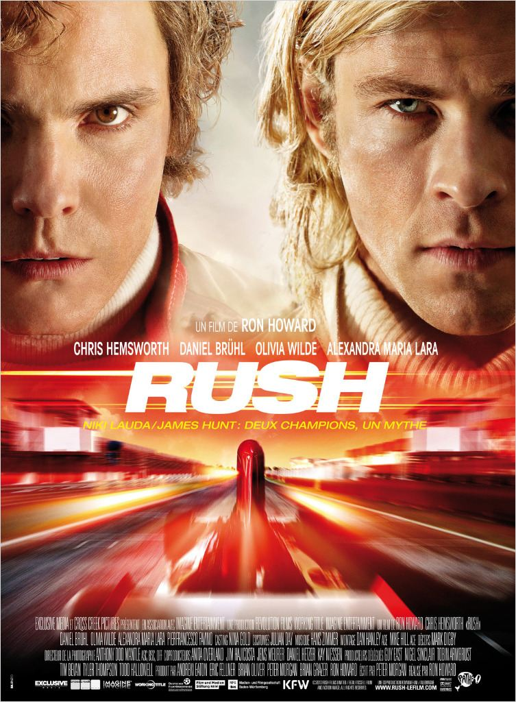 [Multi] Rush 2013 FRENCH TS MD XViD