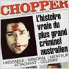 Chopper : affiche Andrew Dominik, Eric Bana