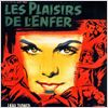 Les Plaisirs de l'enfer : affiche Mark Robson