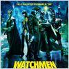 Watchmen - Les Gardiens : Affiche Zack Snyder