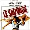 Le Sauvage : affiche Catherine Deneuve, Jean-Paul Rappeneau, Yves Montand