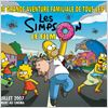 Les Simpson - le film : photo David Silverman