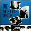 De sang-froid : affiche Richard Brooks, Robert Blake