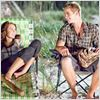 La Dernière chanson : photo Julie Anne Robinson, Liam Hemsworth, Miley Cyrus