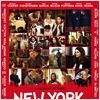 New York, I Love You : affiche