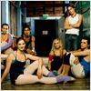 Dance Academy : Danse tes rêves : photo Alicia Banit, Dena Kaplan, Jordan Rodrigues, Tim Pocock, Xenia Goodwin