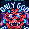 Only God Forgives : Affiche