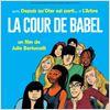 La Cour de Babel : Affiche