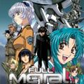 Photo : Full Metal Panic!