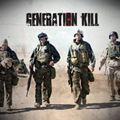 Photo : Generation Kill