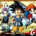 Photo : Dragon Ball GT