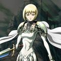 Photo : Claymore