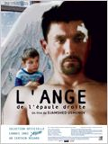 L&#39;Ange de l&#39;&#233;paule droite