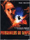Prisonniers du temps