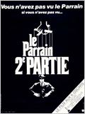 Le Parrain, 2e partie