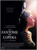 Le Fant&#244;me de l&#39;Op&#233;ra