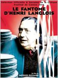 Le Fant&#244;me d&#39;Henri Langlois