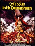 Les Dix commandements