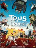 Tous &#224; l&#39;Ouest : une aventure de Lucky Luke