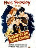 Bagarres au King Creole