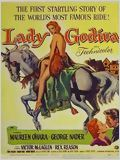 Lady Godiva of Coventry