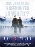 X Files - Régénération