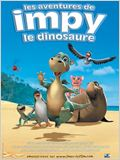 Les Aventures de Impy le dinosaure impie