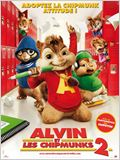Alvin et les Chipmunks 2