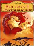 Le Roi Lion 2: l'Honneur de la Tribu