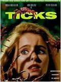 Ticks attack