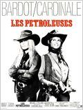 Les P&#233;troleuses