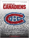 Pour Toujours Les Canadiens