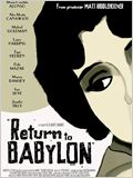Return to Babylon