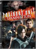 Resident Evil: Damnation