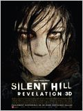 Silent Hill : R&#233;v&#233;lation 3D