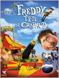 Freddy t&#234;te de crapaud