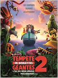 Temp&#234;te de boulettes g&#233;antes 2