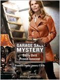 Garage Sale Mystery : Guilty Until Proven Innocent
