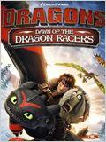 Première Course De Dragons: Prêt, Feu, Partez!
