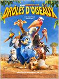 Dr&#244;les D&#39;oiseaux