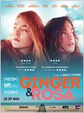 Ginger &amp; Rosa