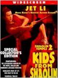 Le temple de Shaolin 2 - Les enfants de Shaolin