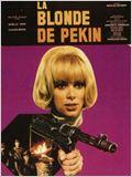 La Blonde de Pékin
