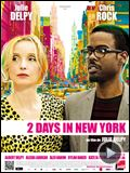 Photo : 2 Days In New York Teaser VO