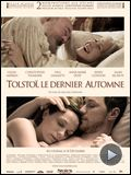 Photo : Tolsto, le dernier automne Bande-annonce VO