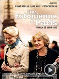 Photo : Une Estonienne à Paris Bande-annonce