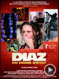 Photo : Diaz - Un crime d'tat Bande-annonce VO