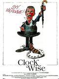 Photo : Clockwise