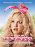 Photo : Super blonde